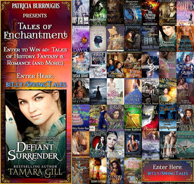 Magic, Romance and History, Oh My!