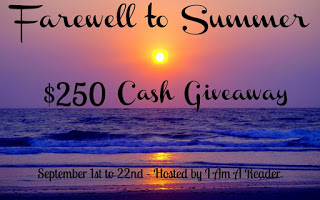 Farewell to Summer #Giveaway