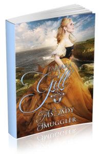 His Lady Smuggler